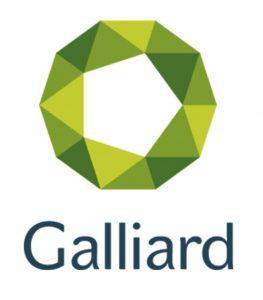 Galliard logo
