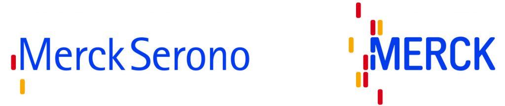 Merck Serono  Merck logos