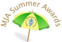 mja summer awards logo featured image
