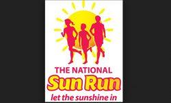 sun run logo