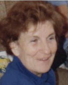 Veronica Rose
