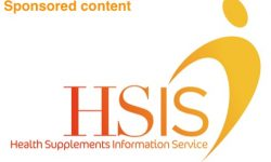 HSIS sponsored logo