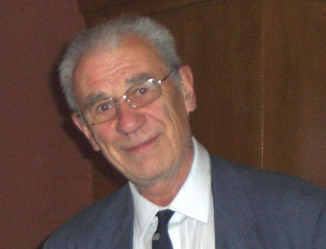 John Garrow
