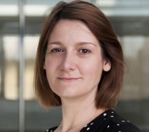 Philippa Cahill, M&F Health