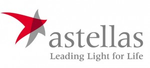 Astellas logo small